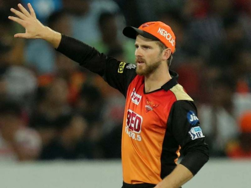 Williamson might be handed over the captaincy again after his brilliance last year
