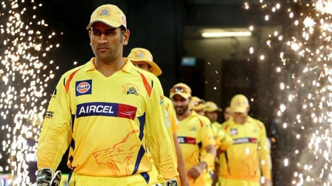 MS Dhoni Dhoni currently has 94 wins as IPL captain