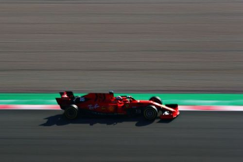 F1 Winter Testing in Barcelona - Day Four