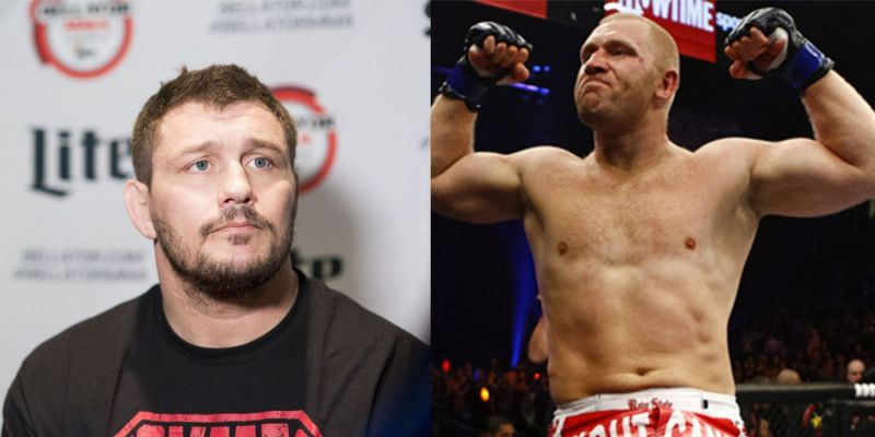 Bellator 215: Mitrione vs  Kharitonov: Matches Start time, Live