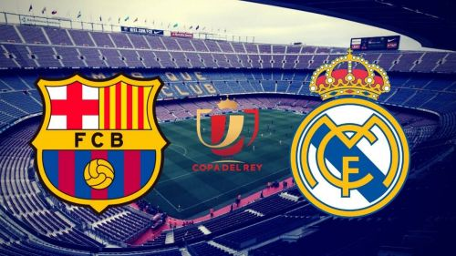 Barcelona vs Real Madrid is always an exciting match