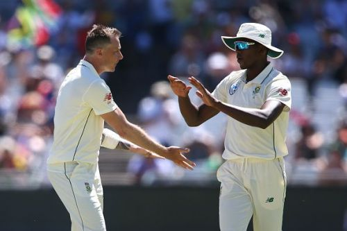 Bowlers like Steyn and Rabada would be in a contest among themselves to pick up the most wickets