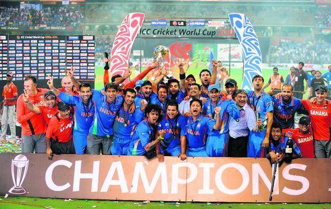 ஐசிசி உலகக்கோப்பை 2011: இந்தியா vs இலங்கை (இறுதிப்போட்டி)
