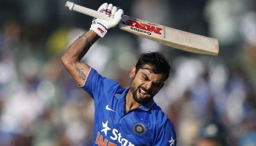 Virat Kohli is perhaps the greatest number 3 batsman in One-day Internationals.