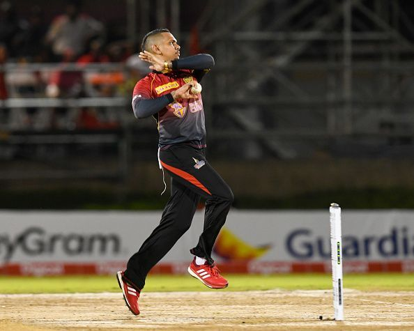 One man show by Narine helped Dhaka Dynamites to enter qualifier 2 in BPL 2018-19