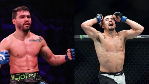 UFC 234 vs Bellator Newcastle