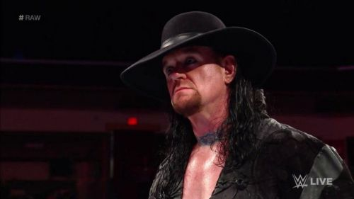 Will we see the last of the Deadman at WrestleMania 35?