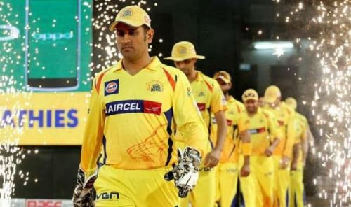 CSK have been the undisputed kings of the IPL