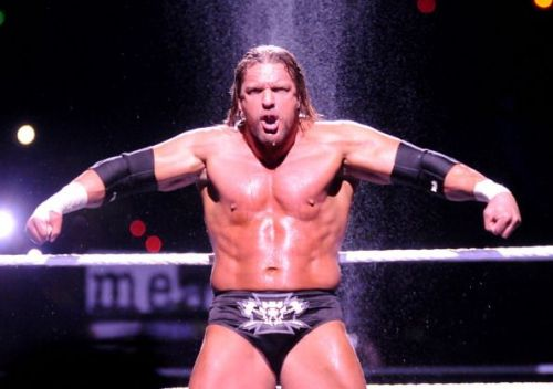 Triple H has been one of the most prominent in WWE