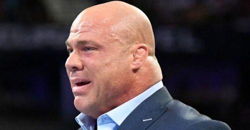 The WWE Legend deserves a proper send off.