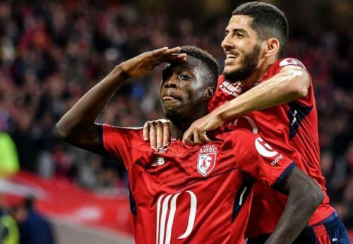 Pepe who plays for Lille in Ligue 1 could be a good option