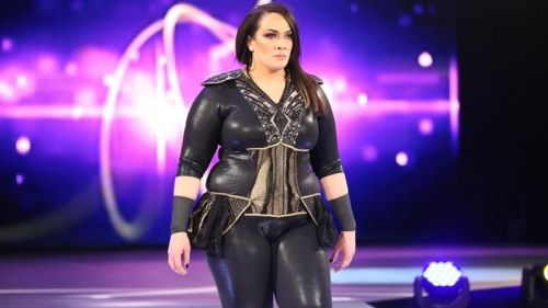Ass Nia Jax naked (23 images) Hacked, Facebook, lingerie