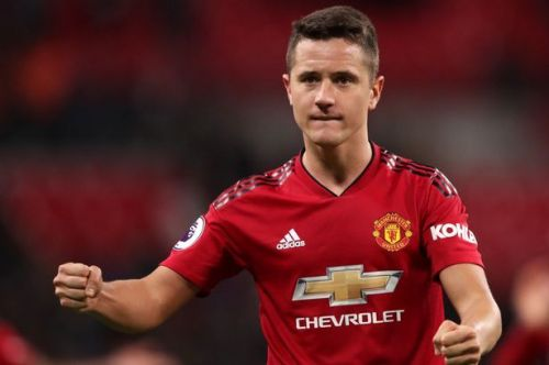 Herrera is a leader on the pitch.