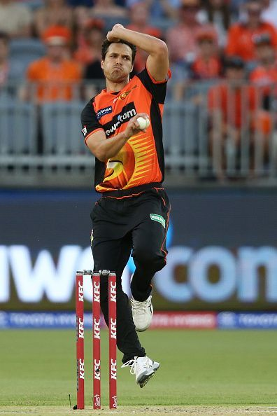 Coulter-Nile has a huge role to play in RCB