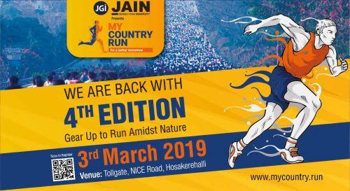 My Country Run 2019
