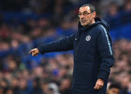 Are you Sarri-Out or Sarri-In?