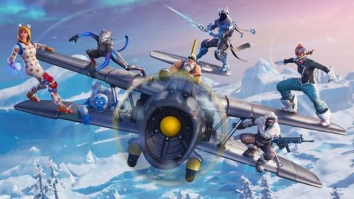 Image Courtesy: Epic Games/Fortnite: Battle Royale