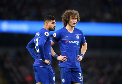 Chelsea were completely outclassed by Pep Guardiola's side at Etihad Stadium on Sunday
