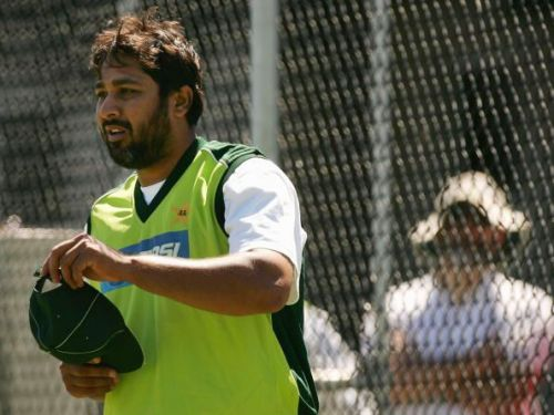 A young Inzamam-ul-Haq announced his arrival emphatically at the 1992 World Cup.