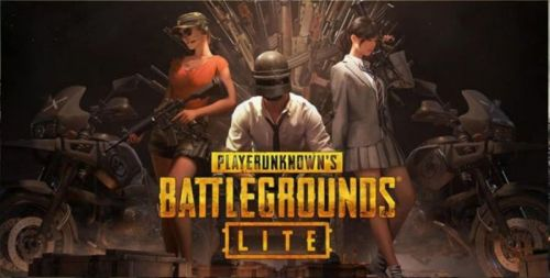 Since its release, the game has received a couple of rave reviews (Image Courtesy: PUBG LITE/Tencent Gaming)