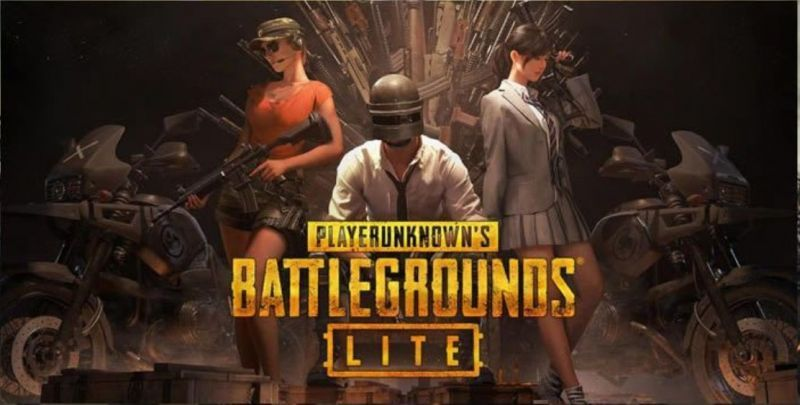 pubg mobile lite connection error