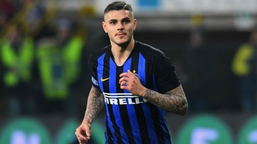 Will Icardi be a Red Devil next summer?