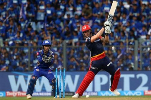 Mumbai Indians and Delhi Daredevils have squared off 22 times in the past