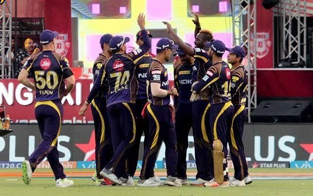 Kolkata Knight Riders will look to win their third IPL title.