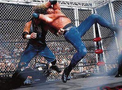 The original RKO!