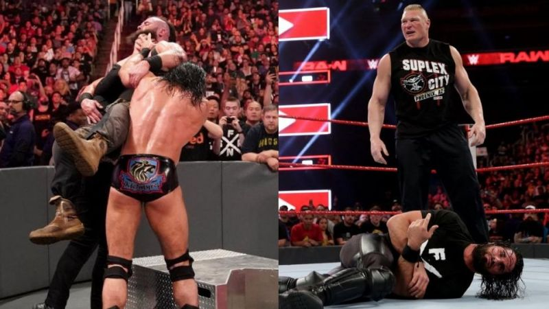 What should happen on WWE RAW tonight?