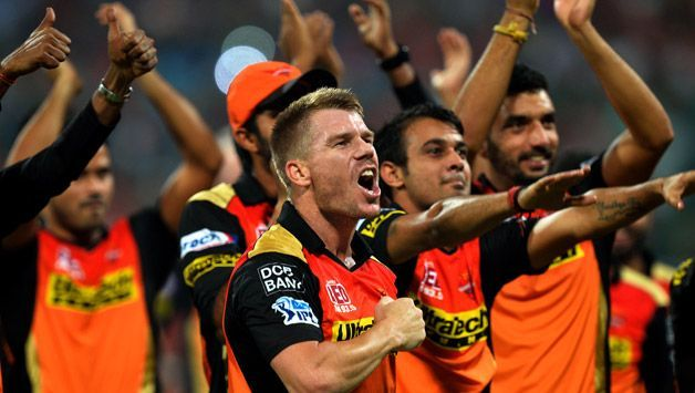 Regular skipper and explosive Australian batsman David Warner will return to Sunrisers Hyderabad in IPL 12