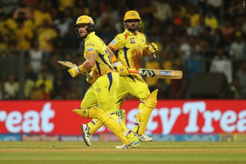 Shane Watson and Suresh Raina will be two of the most important players for CSK in IPL 2019