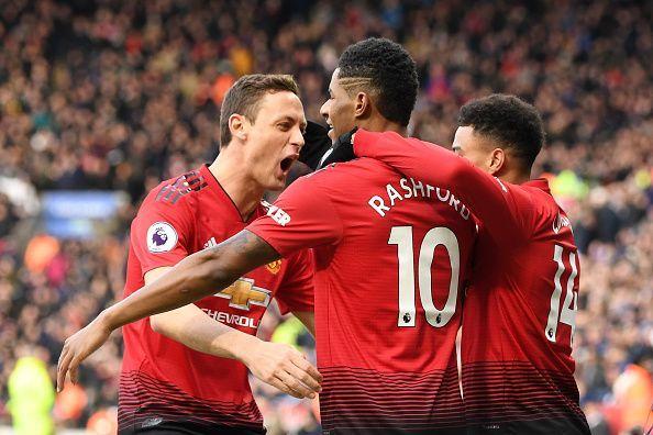 Image result for manchester united 2019