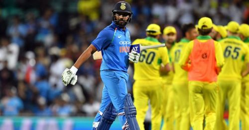 Australia are set to visit India for 2 T20Is and 5 ODIs