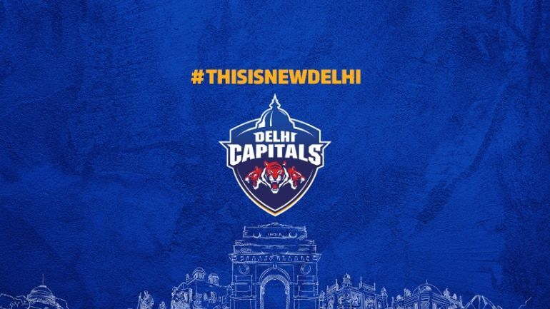New Logo and Name of the Delhi franchise