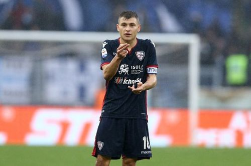 Nicolo Barella is also being eyed by Manchester United and Chelsea