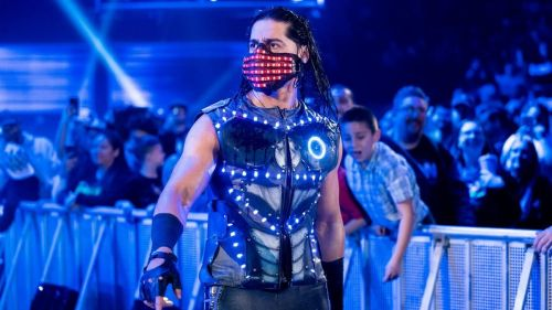Can the likes of Mustafa Ali make it to this year's Wrestlemania?