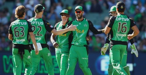 Stars - hoping to remain Melbourne's favourite team