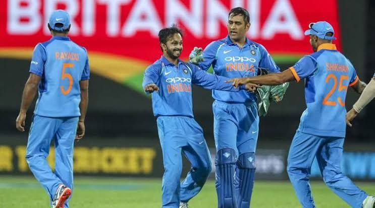 India aims to return favours in the second T20I