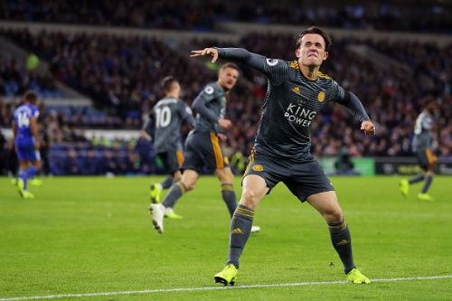 Ben Chilwell could be a budget way into the Leicester defence who have great fixtures!