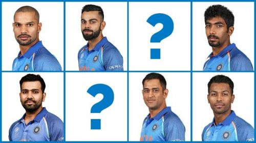 Team India's perfect fit for the World Cup (Image Courtesy: ICC)