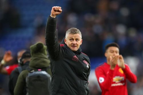 Ole Gunnar Solskjaer revealed all Manchester United signings must have 'X-factor'.