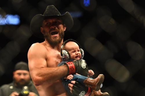 4 UFC fighters Conor McGregor has called out in 2019