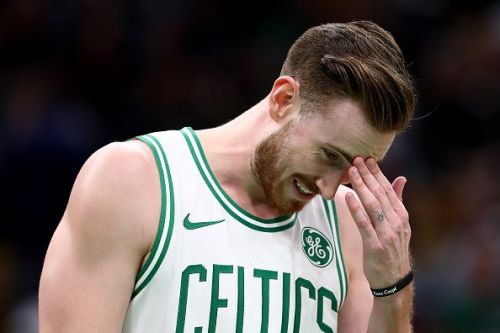 Boston Celtics are playing superb basketball of late