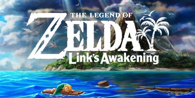 Awaken the Wind Fish in the remake of this classic tale on the Nintendo Switch