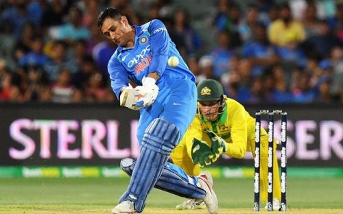 India's struggles against Australia in the first T20I has again got people doubting the middle-order
