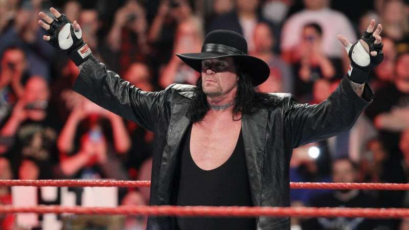 The Undertaker is without a shadow of a doubt the greatest superstar to ever set foot at WrestleMania