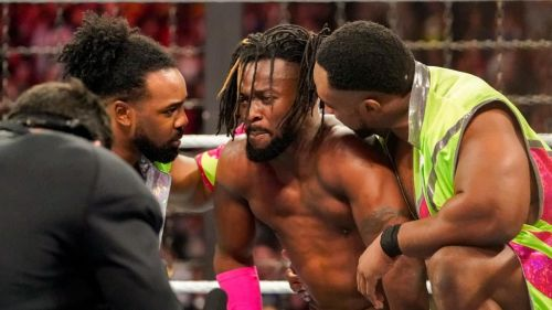 Kofi Kingston is entitled to the title. Will it happen sooner?