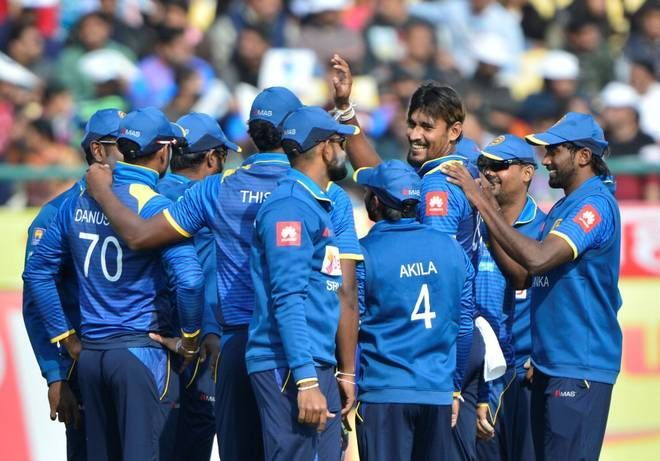 Are Sri Lanka not good enough to win the World Cup?