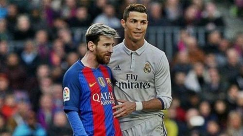 Who is greatest of all time?